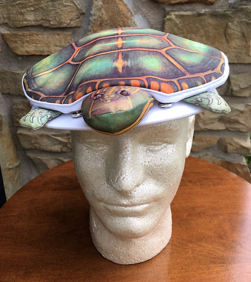 The Turtle Hat, Naval