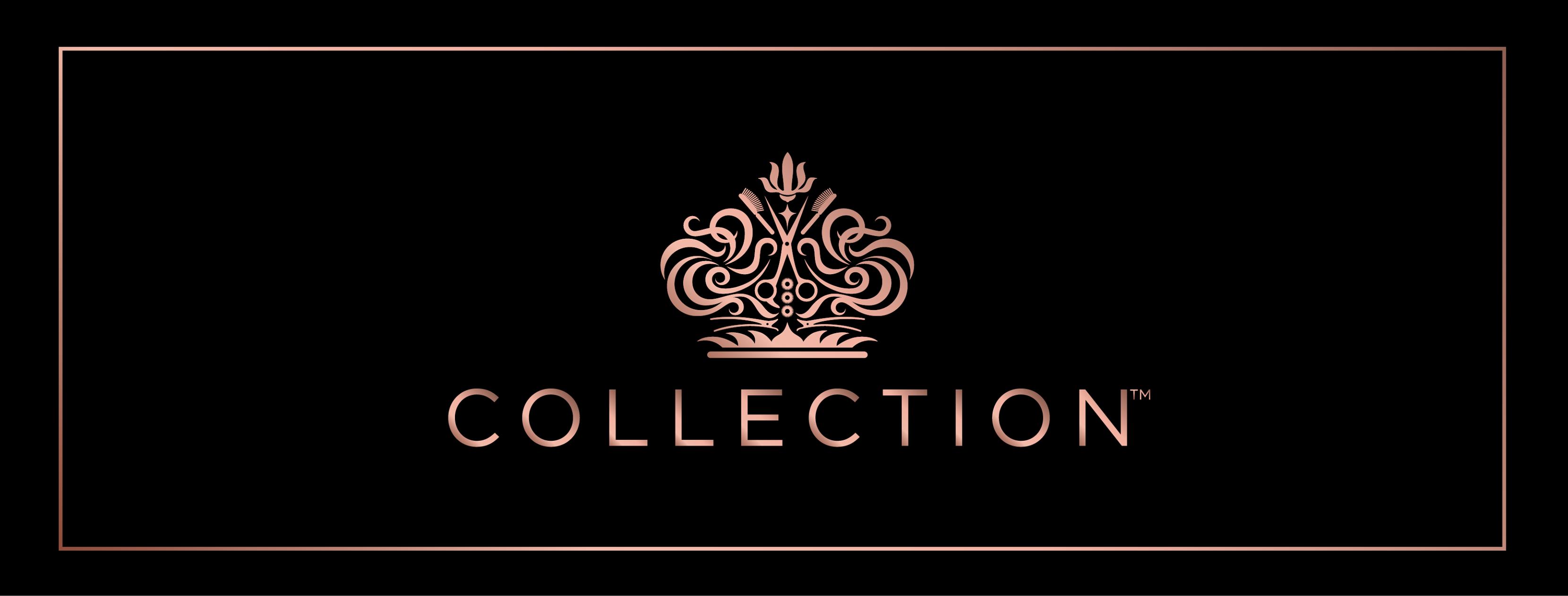 Collection Logo black