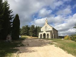 Chapelle St Roch Le Lit Magnole