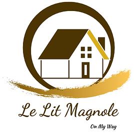 logo Le Lit Magnole