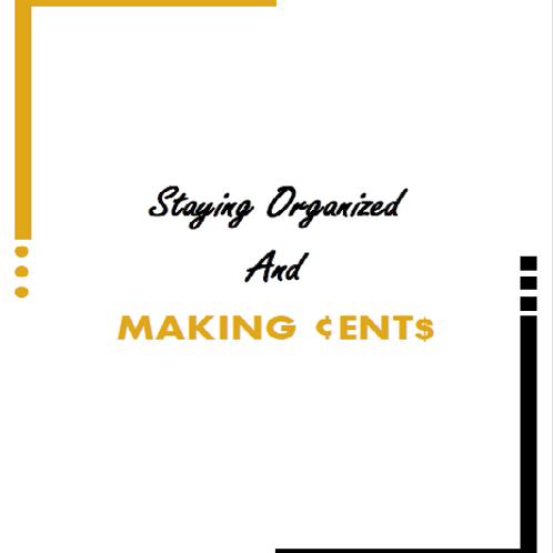 Making Cents Planner