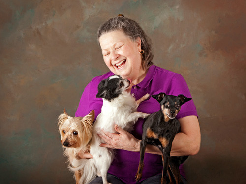pictures with your pets