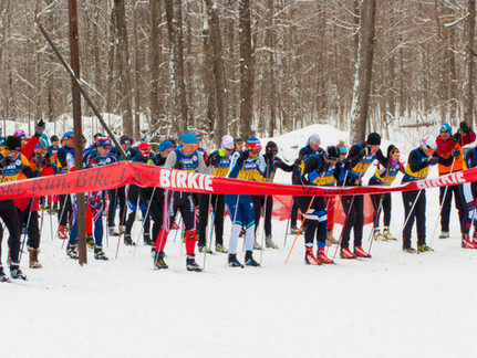 Have you ever heard of the American Birkebeiner?