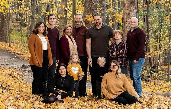 family photography Grant Park