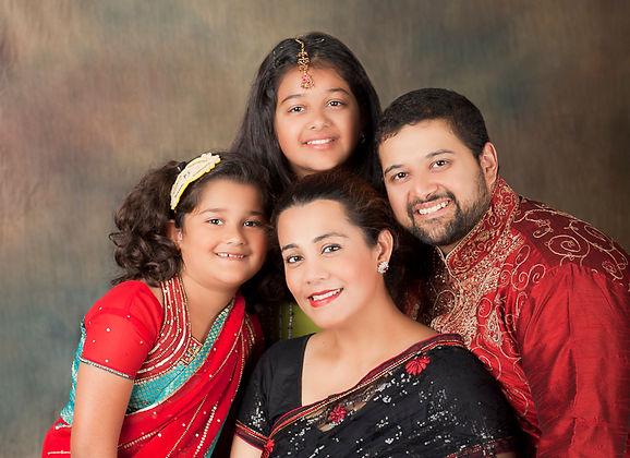 family photos milwaukee
