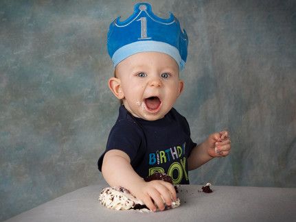 5 Development Stages to Photograph in Your Baby's First Year