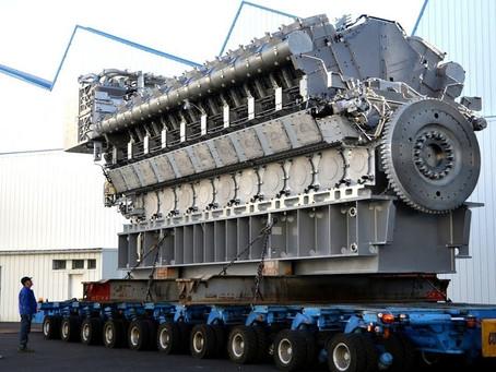"""Использование """"ТС-16 ЭКО""""  в дизельных двигателях. / Use of """"TS-16 ECO"""" in diesel engines."""