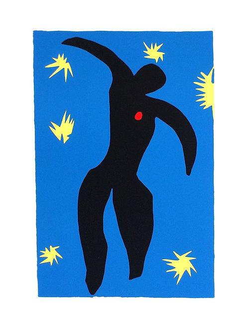 ICARUS / Henri Matisse