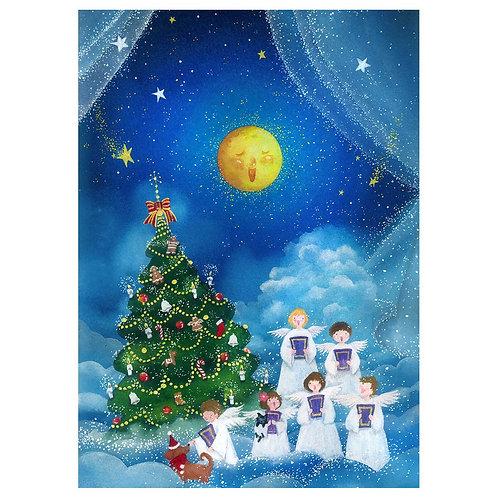 Angel's Christmas Concert