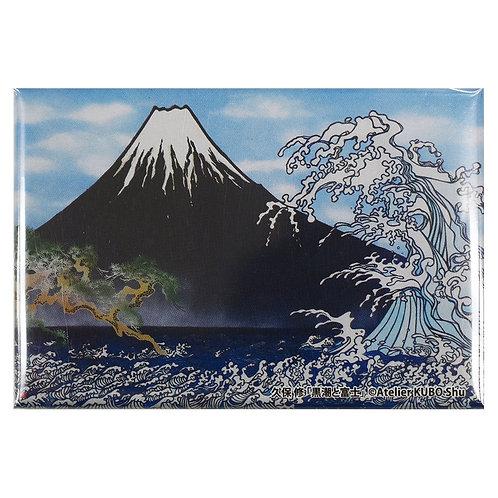 Magnet - Kuroshio and Mt. Fuji -