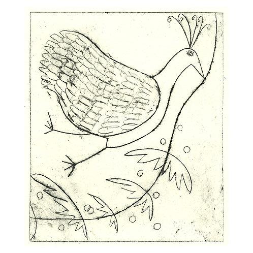 William's Bird