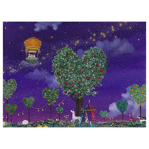 Orchard in Fairyland