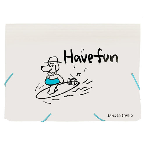 Sander Studio / Document file /Havefun