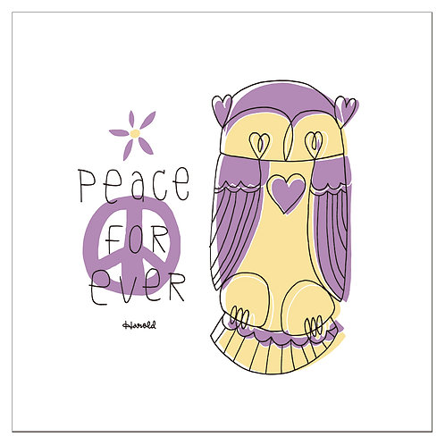 OWL and PEACE