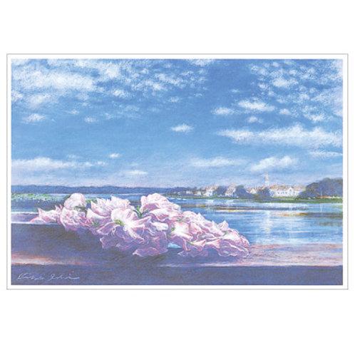 Kiyoshi Ishii Postcard