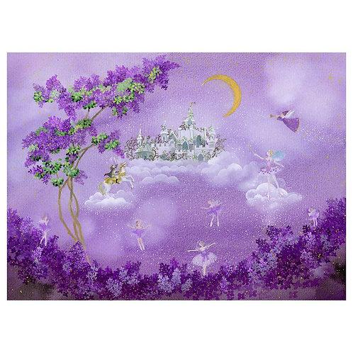 Lira fairy magic