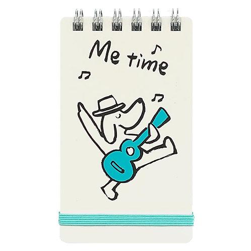 Sander Studio / Ring memo / Me time