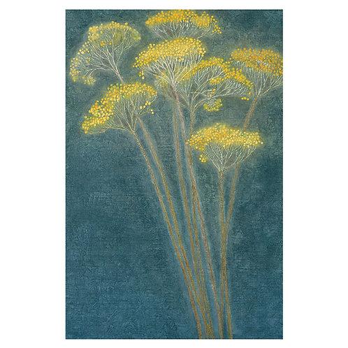 女郎花(おみなえし)/Yellow Patrinias