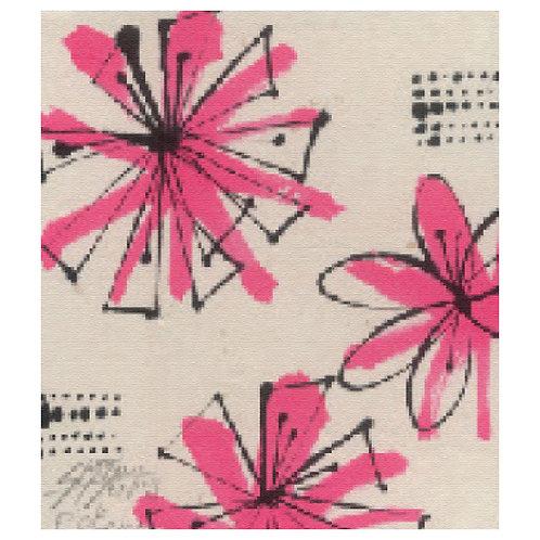 ピンクの花/Pink flowers