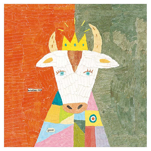 Cow King