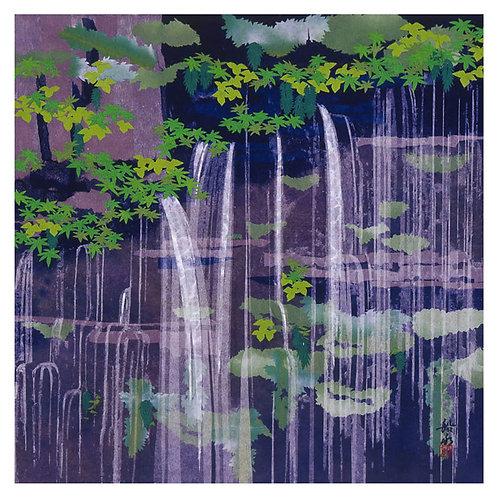 Ryofu Hakubaku - Cool breeze and waterfall -