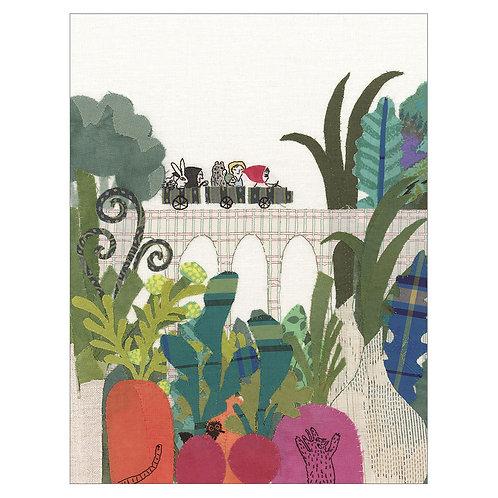 Vegetable paradise