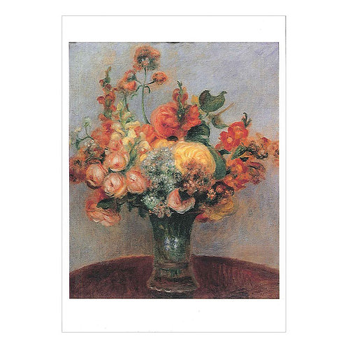 Pierre-Auguste Renoir Postcard