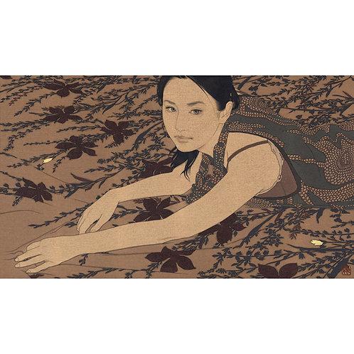 Mermaid (roars of the sea) / Makiko
