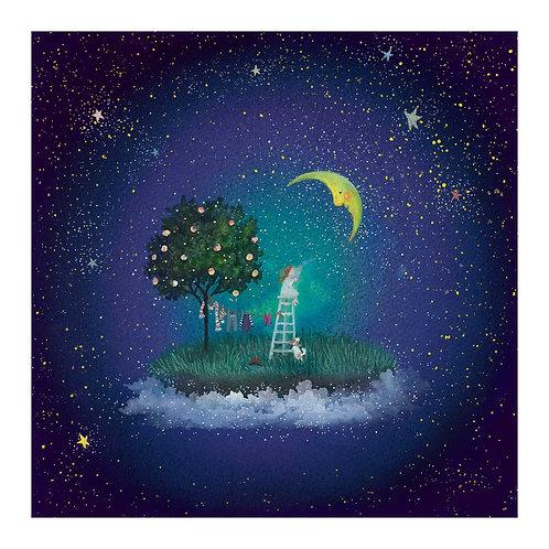 Dreams of falling asleep