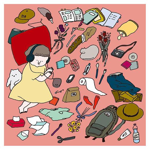 Living music / Girls side