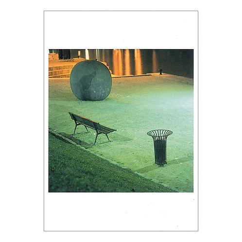 Bernard Descamps Postcard