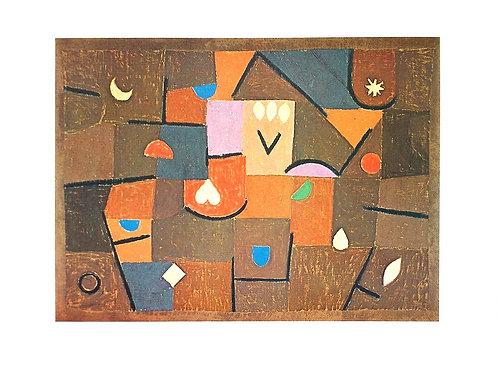 KLEINODE / Paul Klee