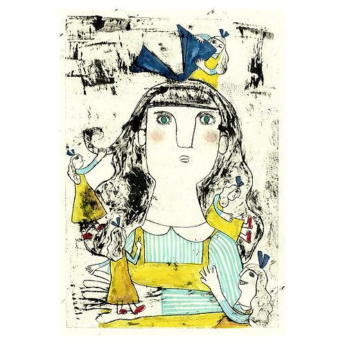 I'm Alice!
