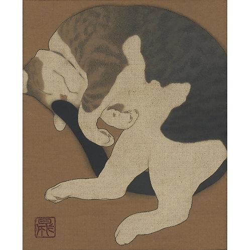 Nishi-waseda 3-chome