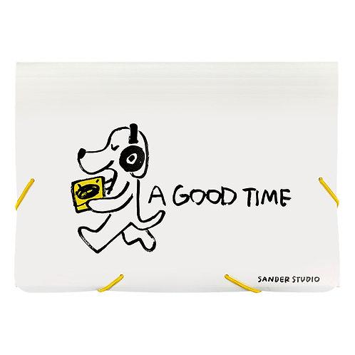Sander Studio / Document file /A good time