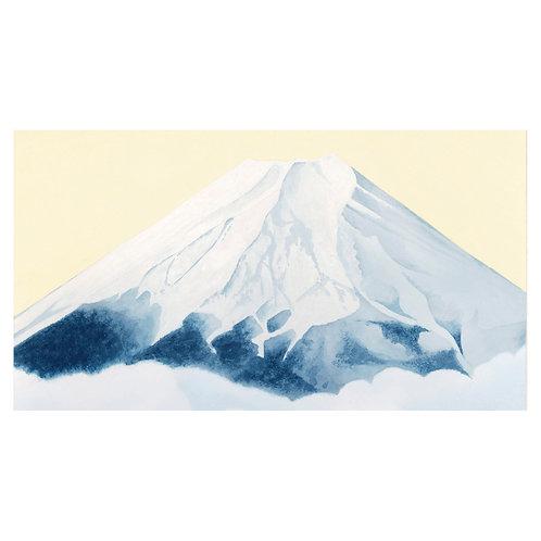 Fugaku-reimei/The dawn of Mt. Fuji