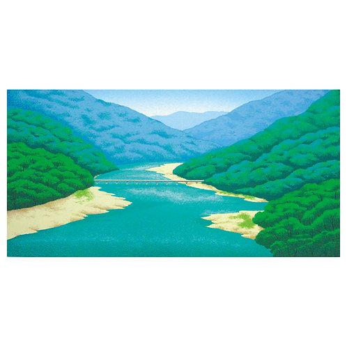 Shimanto-gawa River