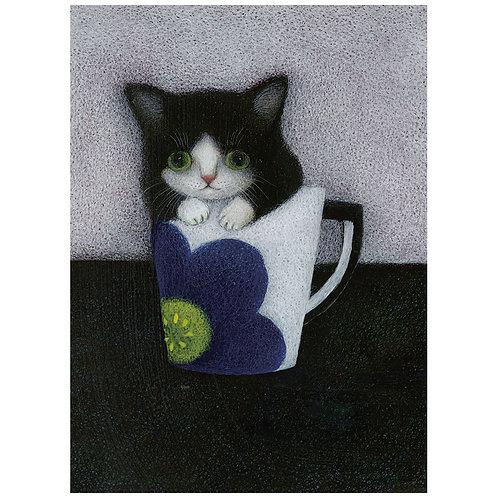 Mug Cat / marugo