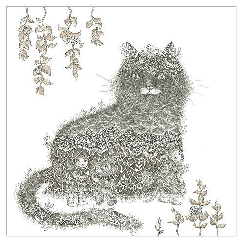 Doraneko Meow