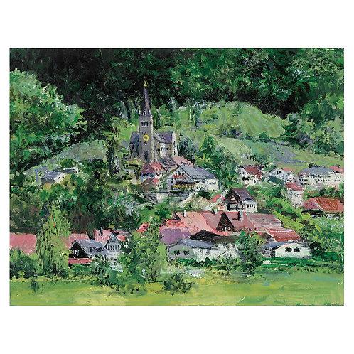 Village of Schwarzwald