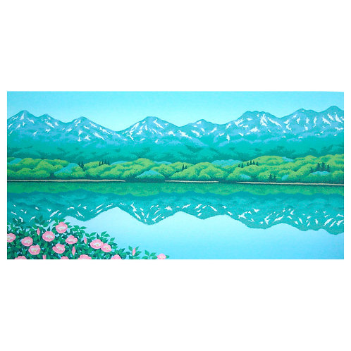 Shiretoko Five Lakes and Hamanasu