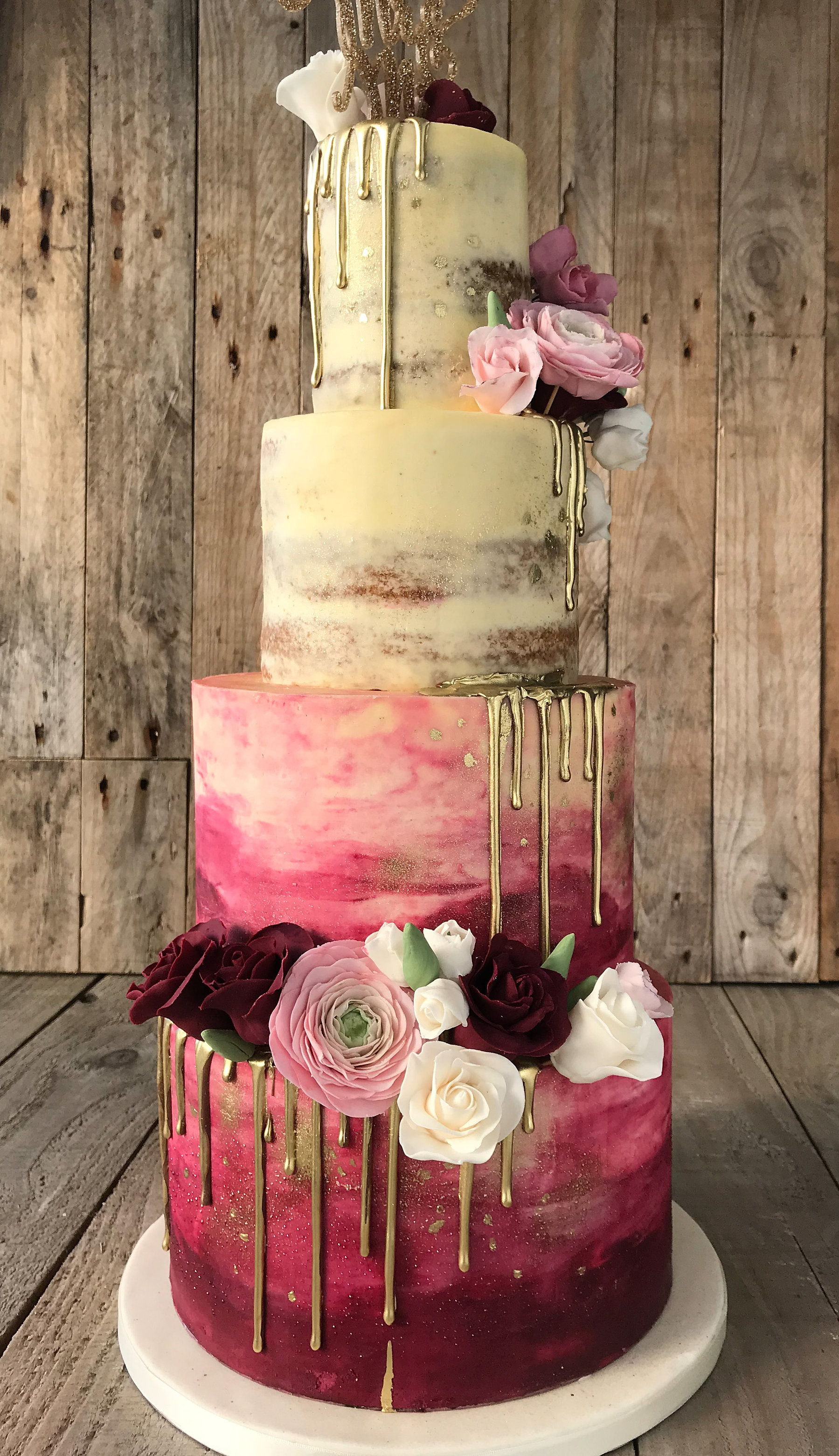Love Um Cakes Wedding Cakes Birthdays Communions Ireland