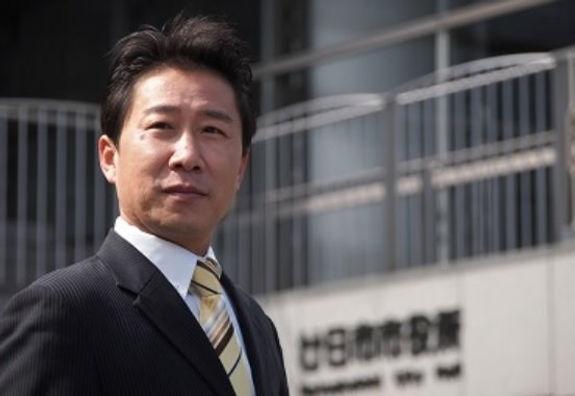 松本 太郎(学長)