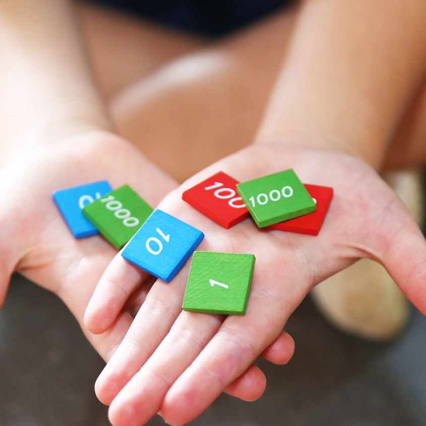 Montessori Basisbekwaam | Lesdag 8