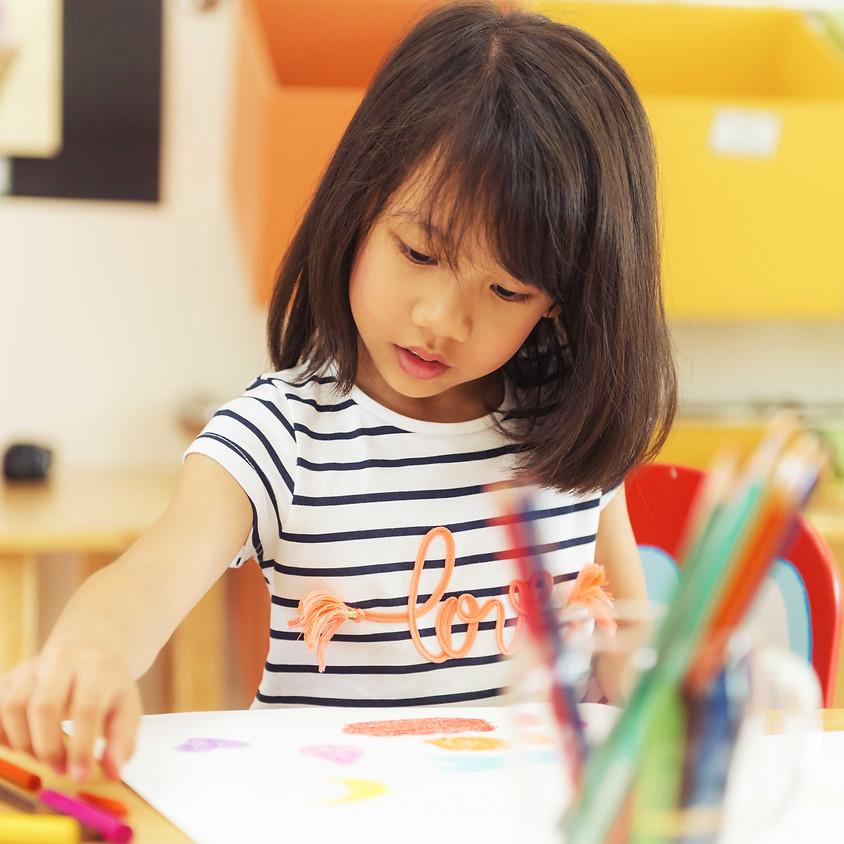 Lesdag 3   Montessori Basisbekwaam
