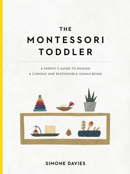 The Montessori Toddler | Montessori voor thuis