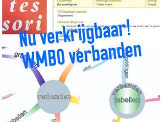 WMBO - Set Verbanden is klaar!
