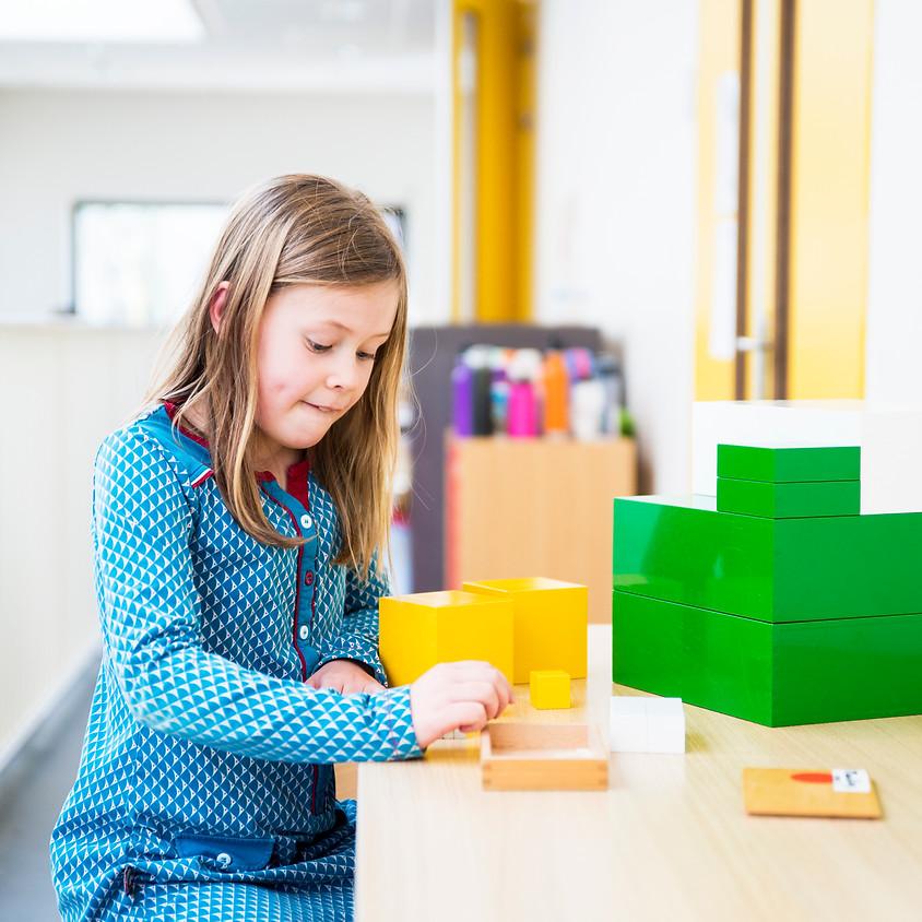 Montessori Basisbekwaam | Lesdag 14