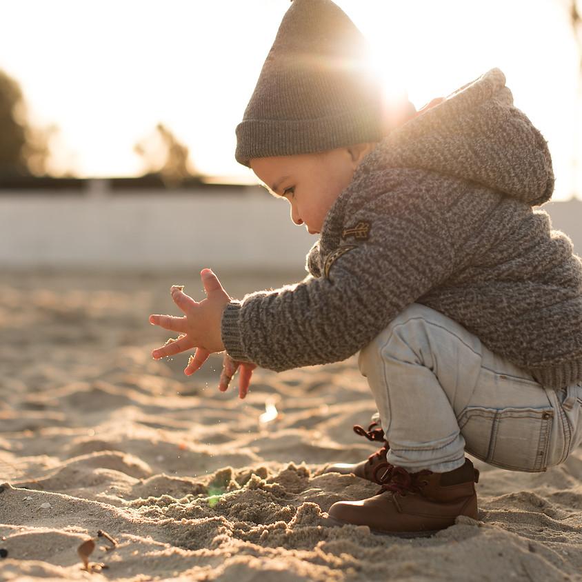 Montessori Jonge Kind & Basisbekwaam   Op locatie ENMS Den Haag