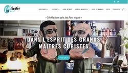 Le Marais Mood Sept 2019